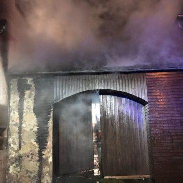 Kuriose Einsatzserie hält Feuerwehr in Atem